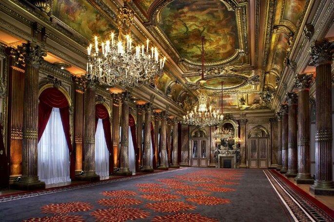 The Westin Paris Vendôme - Paris- 75