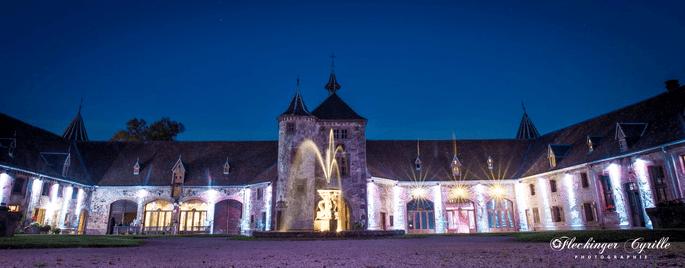Château de Thanvillé