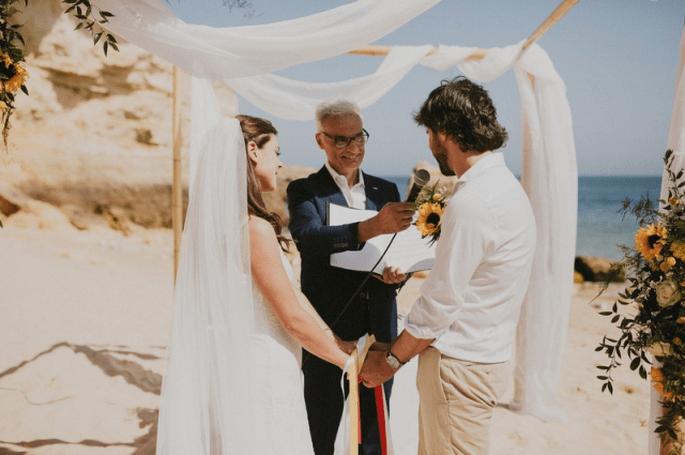 Celebrante Mariano Salvatore Sarno