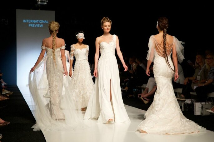 London Bridal Week