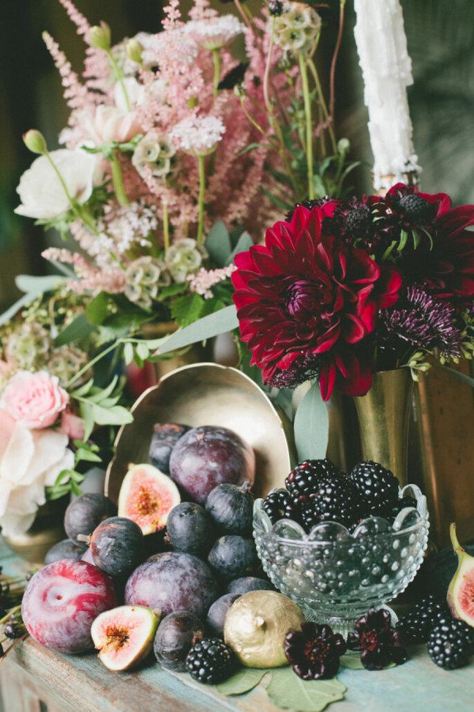 frutas y más frutas - One Love Photography
