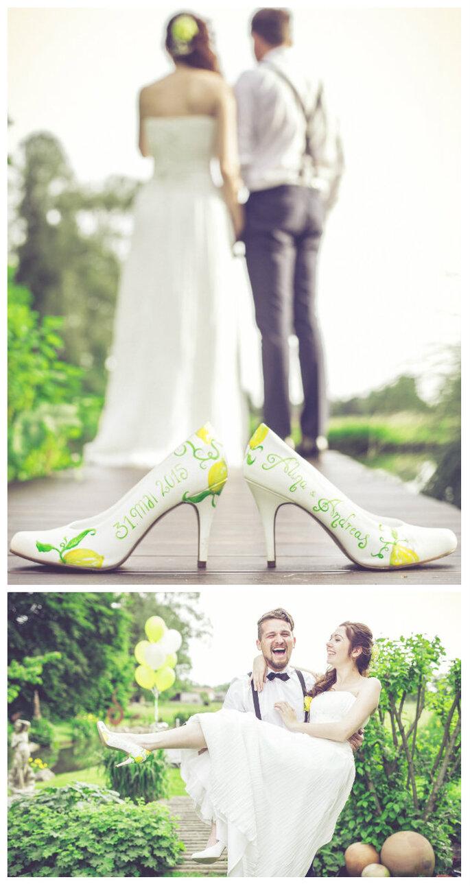 Foto: Viktor Schwenk und Jen's Wedding Stuff