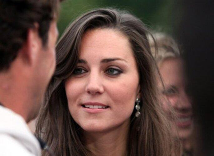 Bruce Oldfield diseñará el vestido de novia de Kate Middleton