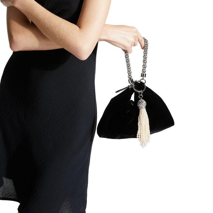 Bolsos clutch para matrimonio