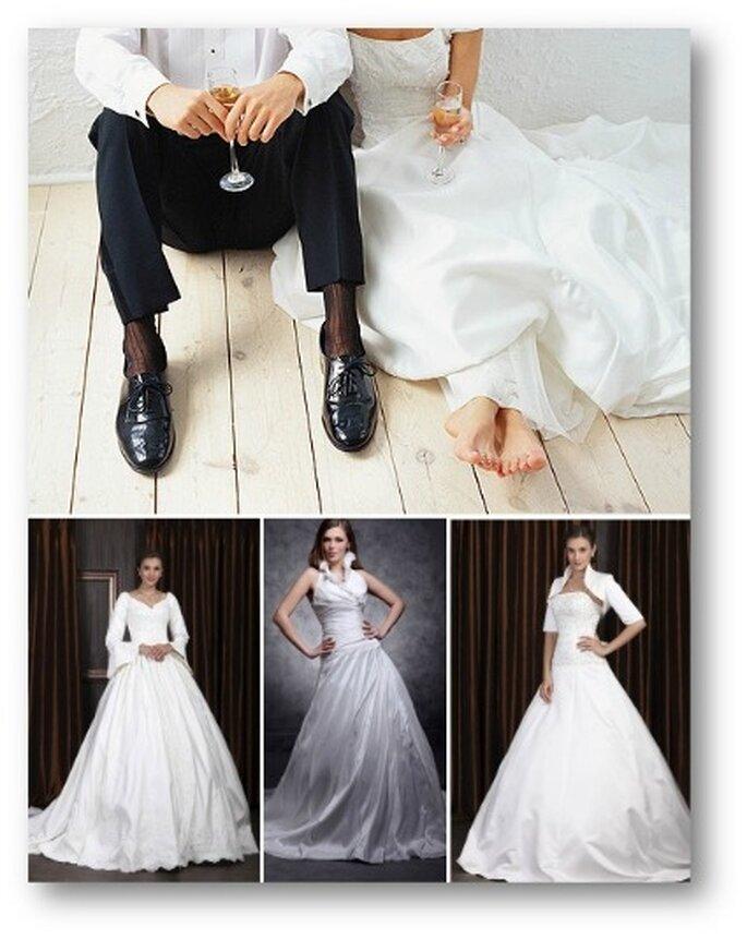 Qué hacer con el vestido de novia después de casada