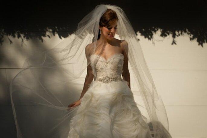 Luce perfecta el día de tu boda con estos tips de belleza - Foto Priscilla Falcon Moeller