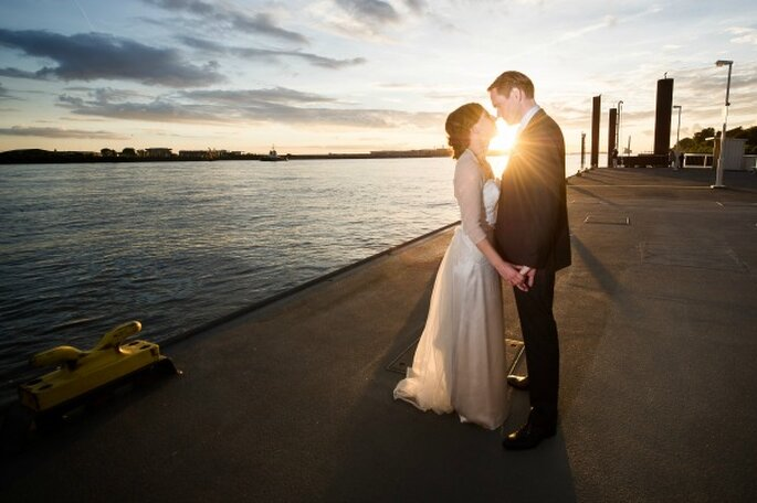 Engels Hochzeit