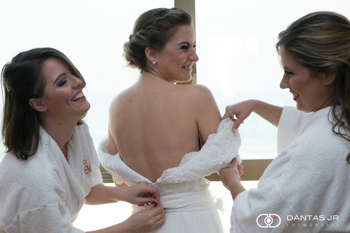 dantas Jr. 15 Assessores de casamento em São Paulo super requisitados: mais que anjos da guarda!