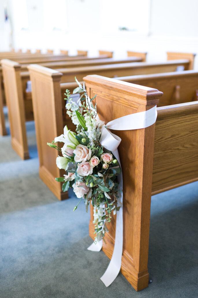 decoración de la iglesia - Brita Photography