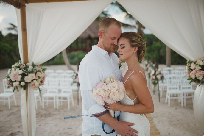 Foto: Beach Charmed Weddings
