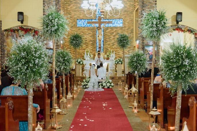 Ximena González - Wedding and Event Planner
