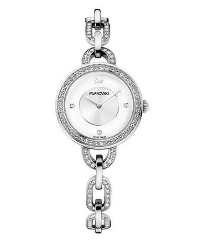 Relógio por Swarovski