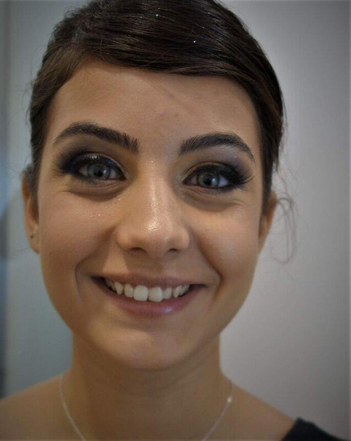 Maquilhagem por Vera Moniz Make up Artist