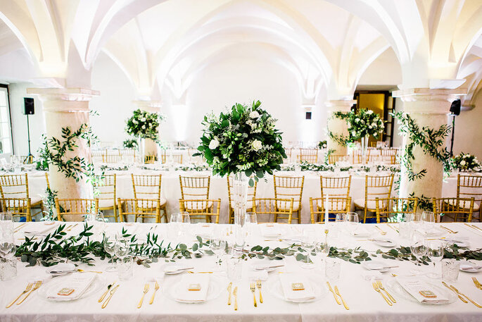 Foto: Dream Weddings Europe