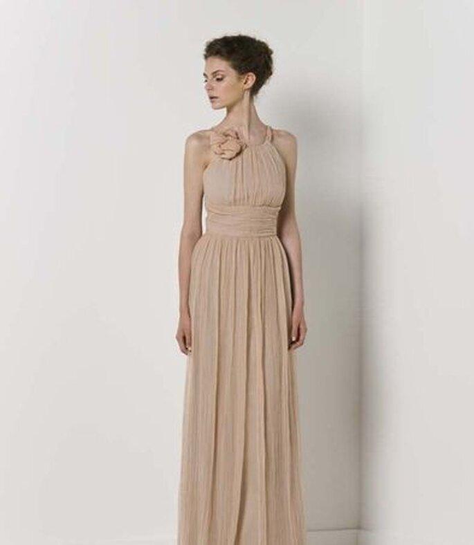 Un modello per la sposa di Max Mara 2012