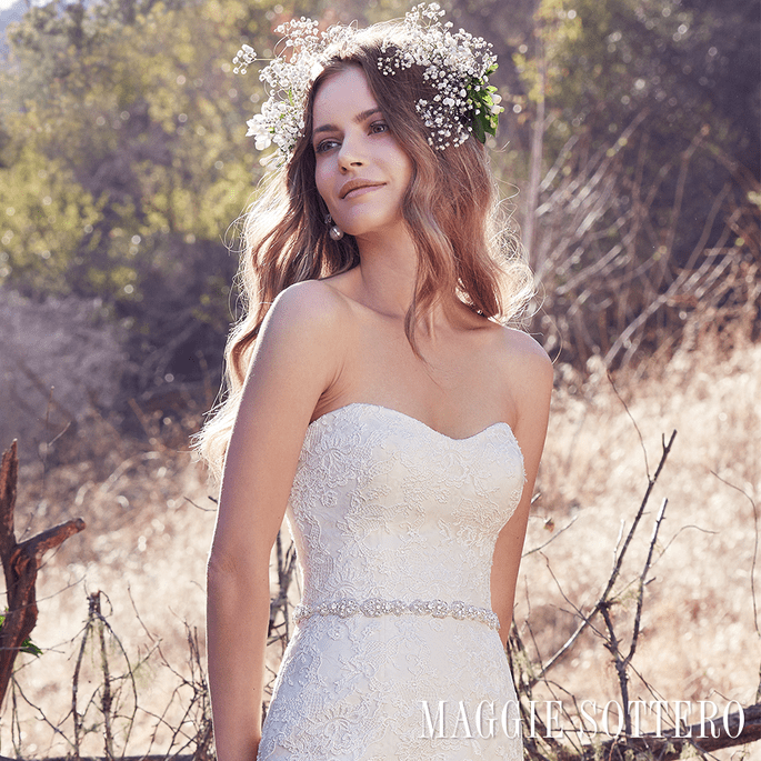 Jaslynn.  Maggie Sottero: Cordelia Collection.