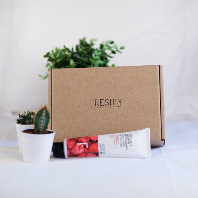 Foto: Freshly Cosmetics y Zankyou