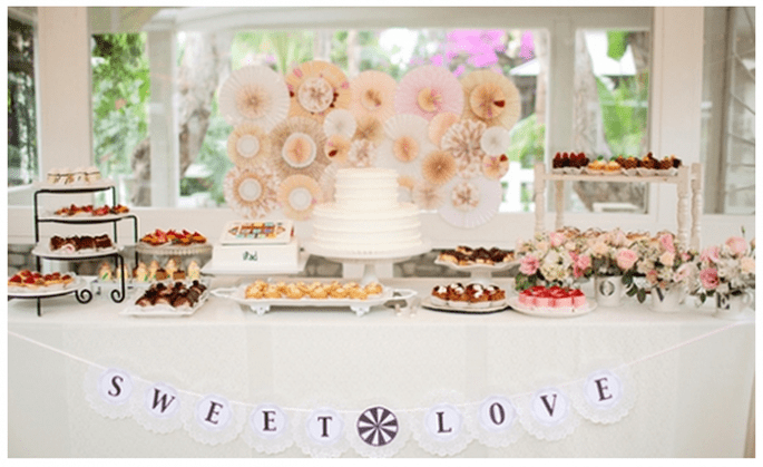 Las ideas m s originales para una boda perfecta - Detalles para una boda perfecta ...
