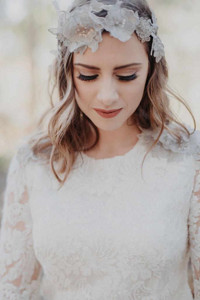 Planeamento, Decoração, arte floral e Catering: Humor ao Lume | Fotografia: Meraki Studio | Vestido: Paula Rola | Maquilhagem e cabelos - Blushtalk