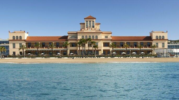 Foto: Le Méridien Ra Beach Hotel & Spa