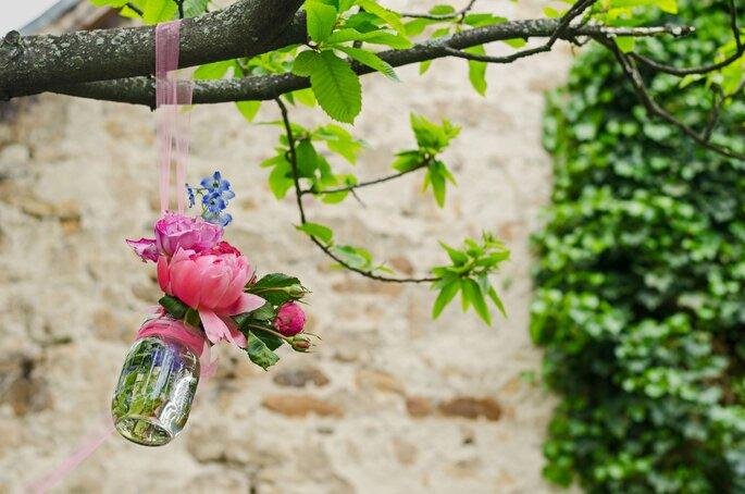 l'art floral vie