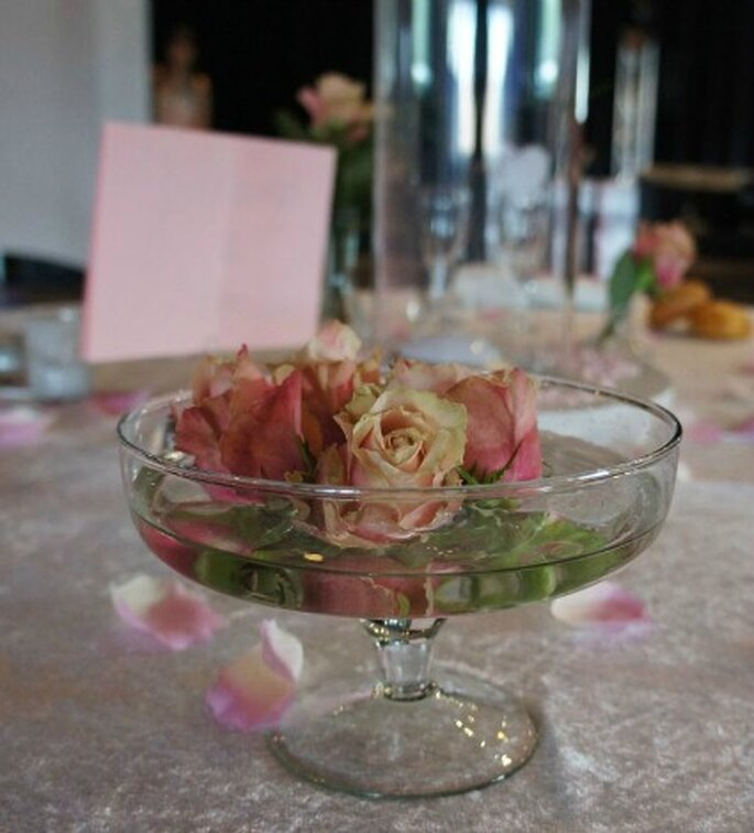 Pourquoi ne pas organiser votre mariage et le baptême de votre enfant le même jour ? - Photo : One Day Event