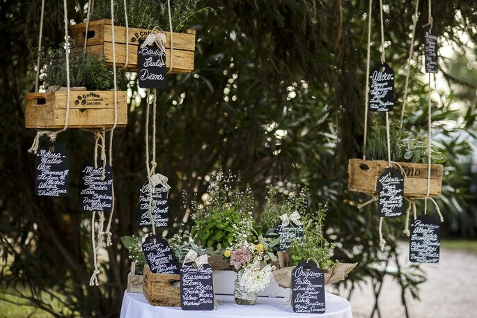 Come le ciliegie Wedding & Event Planner