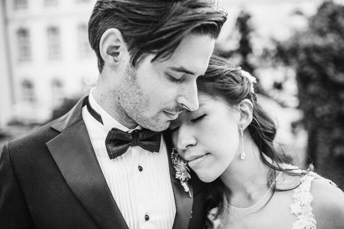 Foto: George Shugol Hochzeitsfotograf