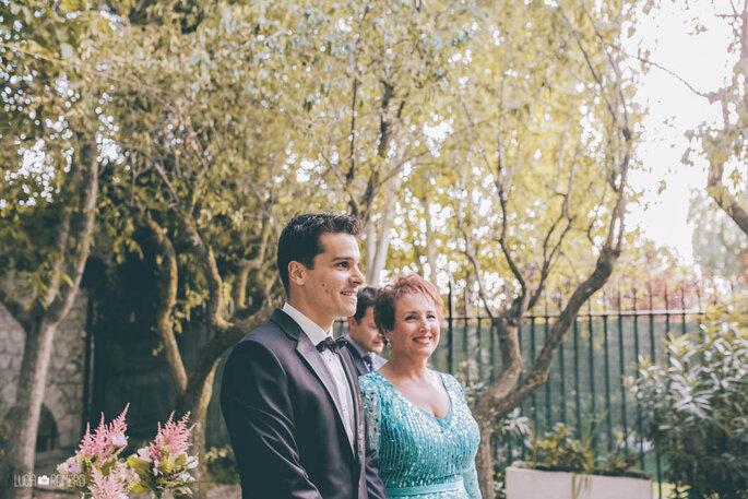 Foto: Lucía Romero fotografía.