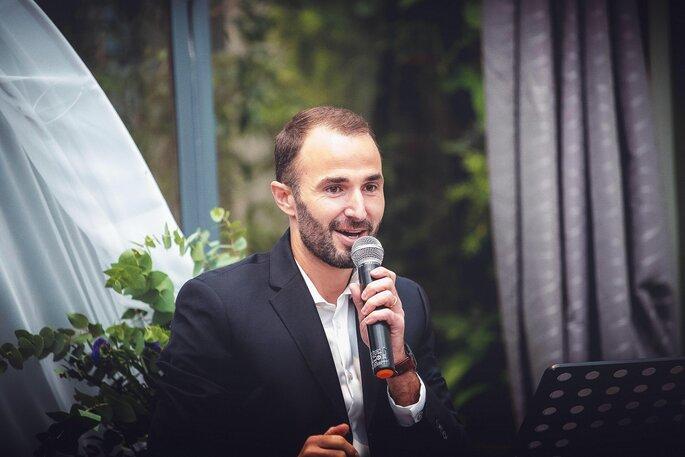 Arnaud Cérémonie