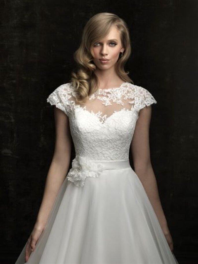 Brautkleid Allure Bridals Modell 8972