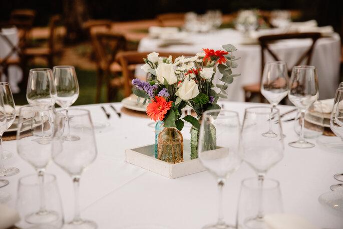 Quinta Hayara, fincas para bodas en Guadalajara