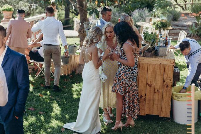 Cosa de Tres wedding planners Barcelona