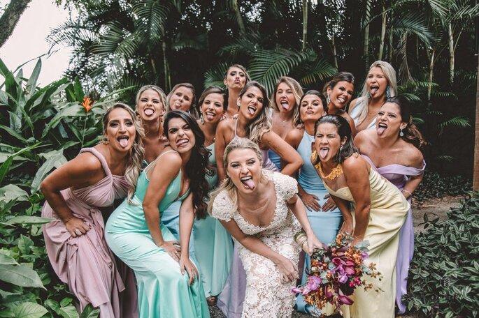 Fotógrafo de casamentos do Rio de Janeiro