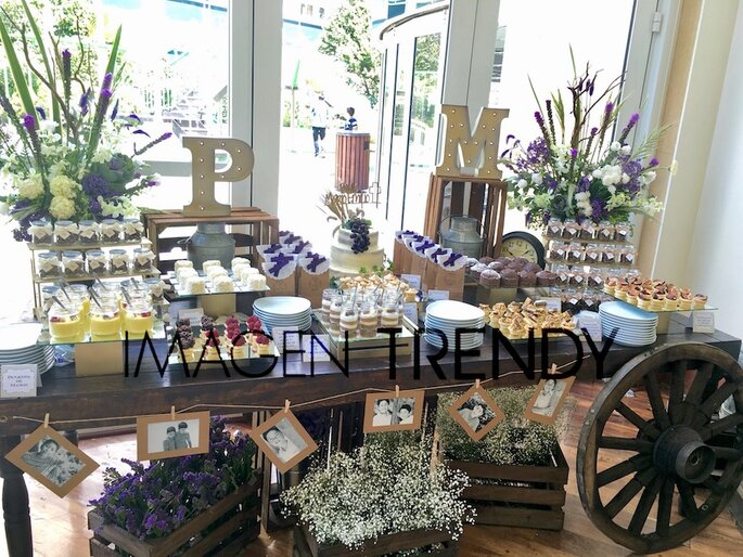 Imagen Trendy Boutique Events
