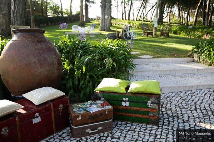 Quinta do Lumarinho
