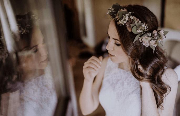 Carolin Frixel Beauty und Brautstyling