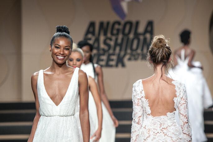 Angola Fashion Week | Desfile Gio Rodrigues