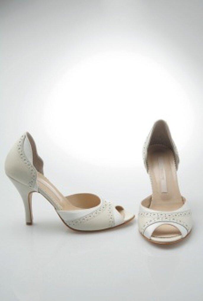 Cymbeline 2010 - Zapatos en piel