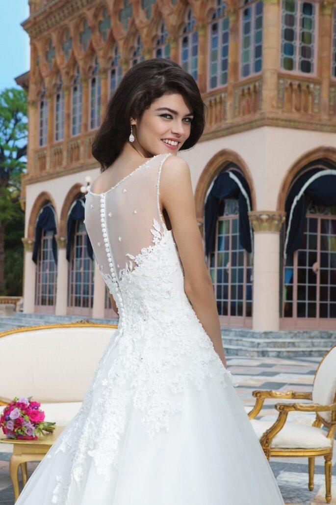 Sincerity Bridal Colección 2015
