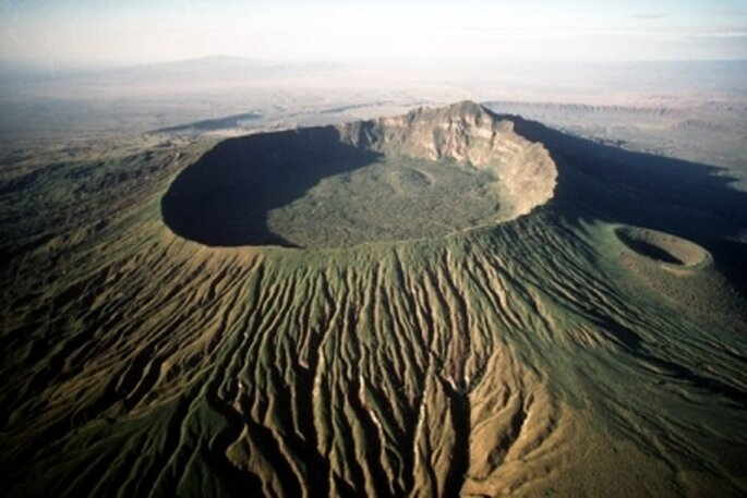 Kenya. Foto via Enchanting Travels