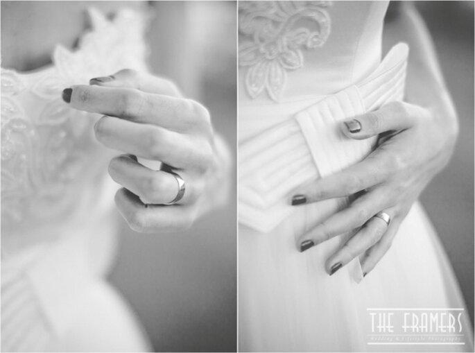 Preparazione della sposa - Foto: The Framers