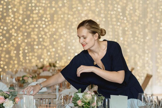 Herz hoch zwei Hochzeitsplanung