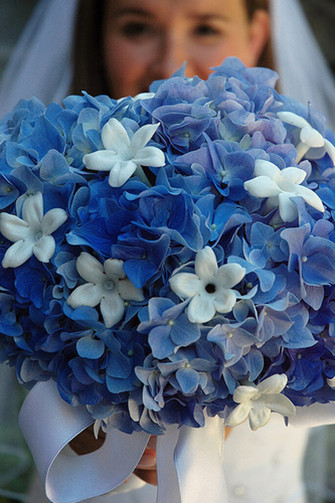 Foto: Wedding Flowers World