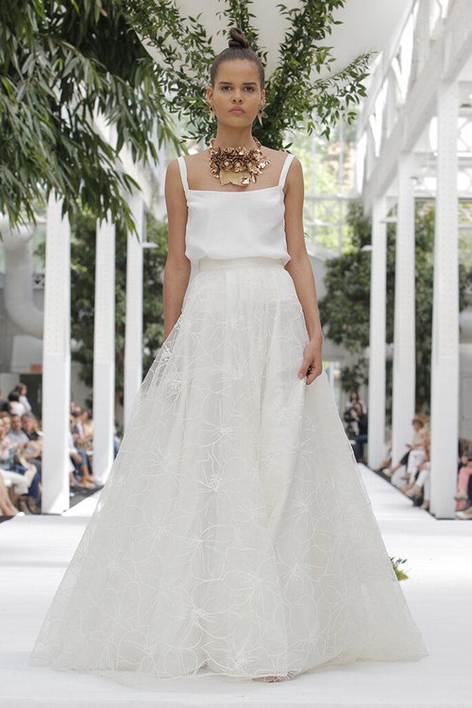 Carmen Halffter Foto Bridal Love Madrid