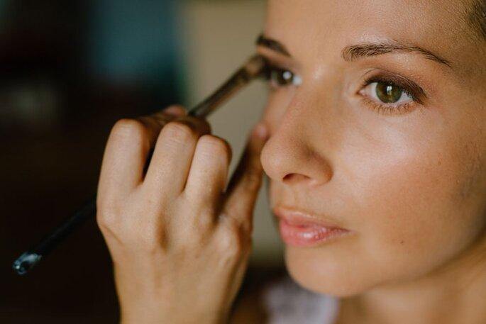 Make U Over Makeup