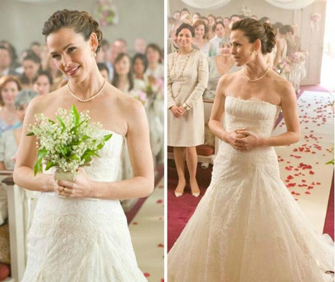 bodas de película: elegimos nuestros 5 vestidos de novia favoritos