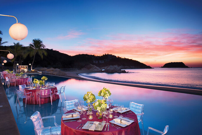 Foto: Dreams Huatulco Resort & Spa