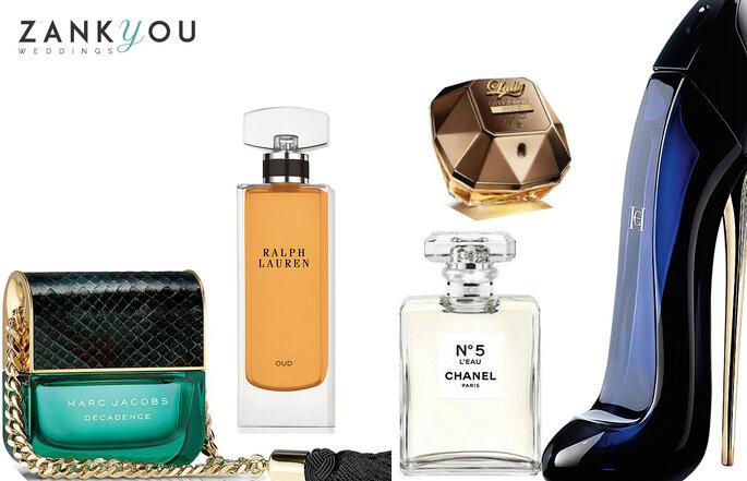 Foto: Perfumes