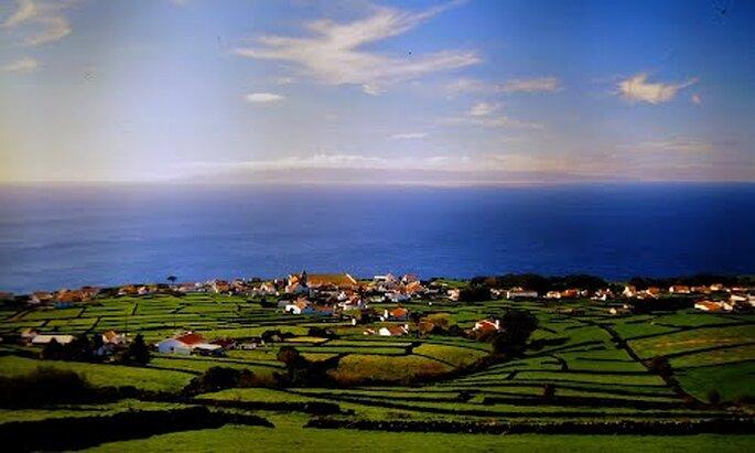Azores, Portugar. Foto de Panoramio por ©Tio_Utu